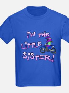 MX Little Sister T