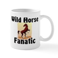 Wild Horse Fanatic Mug
