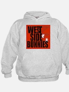 West Side Bunnies Hoodie