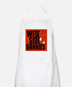 West Side Bunnies BBQ Apron