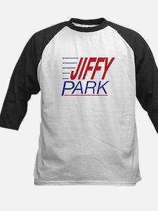 JIFFY PARK Kids Baseball Jersey
