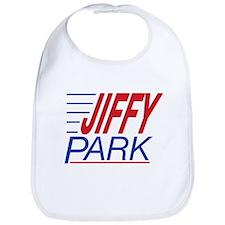 JIFFY PARK Bib