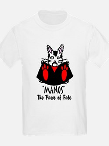 Manos Kids T-Shirt