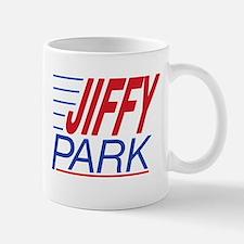 JIFFY PARK Mug
