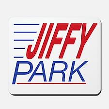 JIFFY PARK Mousepad