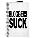 Bloggers Suck Journal