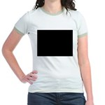 Rove's Wife Did It Jr. Ringer T-Shirt