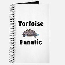 Tortoise Fanatic Journal