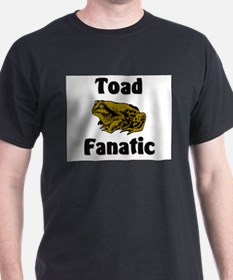Toad Fanatic T-Shirt