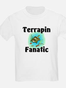 Terrapin Fanatic T-Shirt