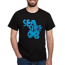 Seaside 08 T-Shirt