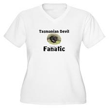Tasmanian Devil Fanatic T-Shirt