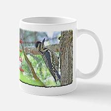 Yellow-bellied Sapsucker Mug