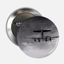 B-17's Over Germany Button