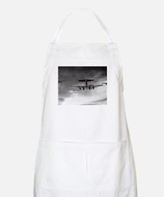 B-17's Over Germany BBQ Apron