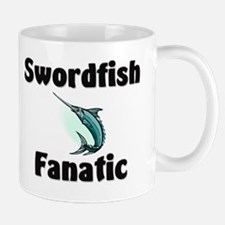 Swordfish Fanatic Mug