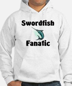 Swordfish Fanatic Jumper Hoody