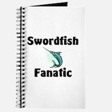 Swordfish Fanatic Journal