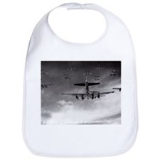 B-17's Over Germany Bib