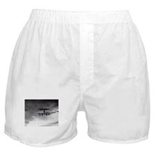 B-17's Over Germany Boxer Shorts