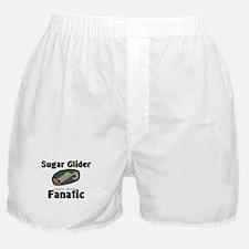 Sugar Glider Fanatic Boxer Shorts
