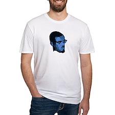 Lumumba blue (Shirt)