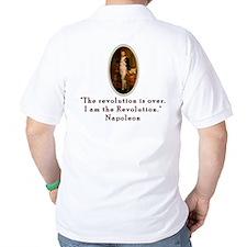 Napoleon Revolution T-Shirt