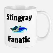 Stingray Fanatic Mug