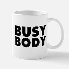 Busybody Mug