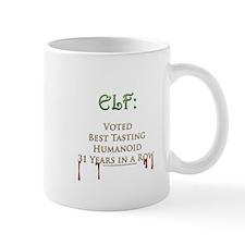 Tasty Elves Mug