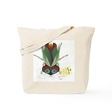 Beetle News Tote Bag