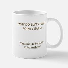 Elven Ears Mug