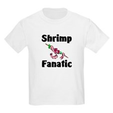 Shrimp Fanatic T-Shirt