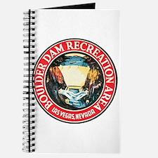 Boulder Hoover Dam Journal