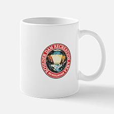 Boulder Hoover Dam Mug