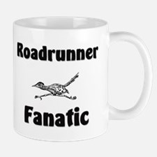 Roadrunner Fanatic Mug