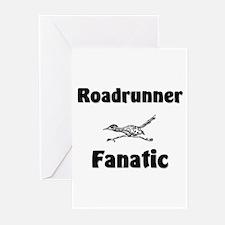 Roadrunner Fanatic Greeting Cards (Pk of 10)