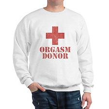 Orgasm Donor Jumper