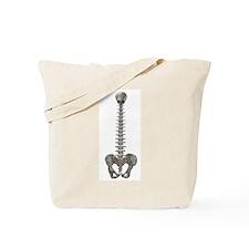 Skelguitor Tote Bag