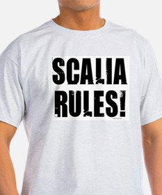 Scalia Rules T-Shirt
