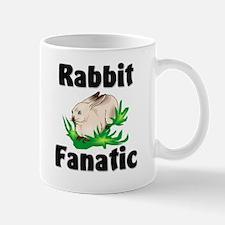 Rabbit Fanatic Mug