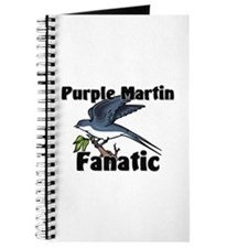 Purple Martin Fanatic Journal