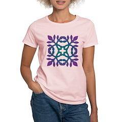 Colorful Papercut T-Shirt