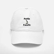 Puffin Fanatic Baseball Baseball Cap