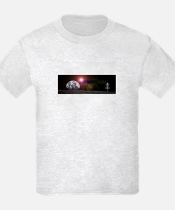 earthrise future ripper T-Shirt