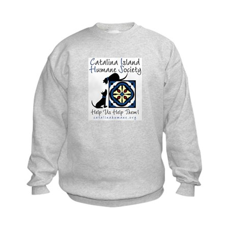CIHS Kids Sweatshirt
