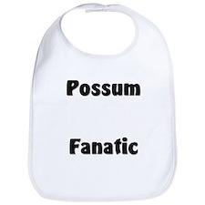 Possum Fanatic Bib