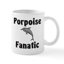 Porpoise Fanatic Mug