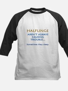 Troublesome Halflings Tee