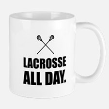Lacrosse All Day Mugs
